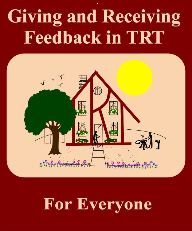 Giving and Receiving Feedback in TRT