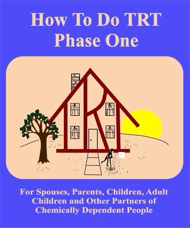 TRT Phase One for Spouses, Parents, Children, ACAs . . .