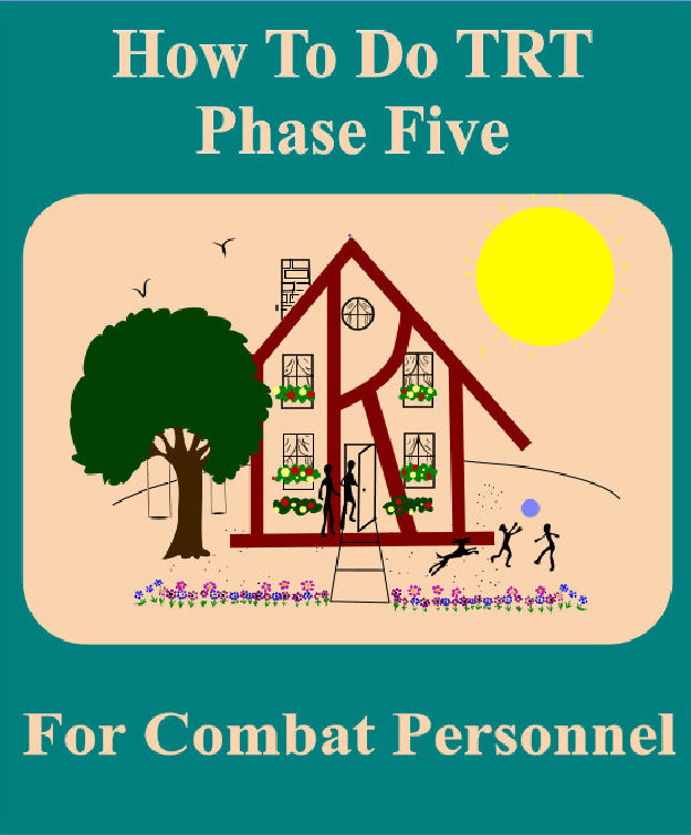 How To Do TRT Phase Five For Combat Personnel
